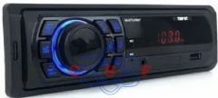 Auto Radio Multilaser TRIP BT Bluetooth - MP3 Player Rádio FM USB Micro SD Auxiliar